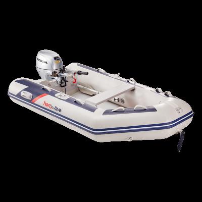 Надувная лодка Т27 IE3