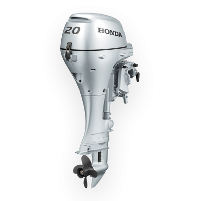 Лодочный мотор BF20 SRTU