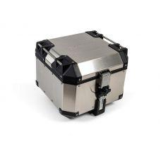 Кофр центральный алюминиевый 42 литров