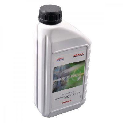 Синтетическое масло для 4-тактных двигателей 05W30 API SL JASO MA 1 бутылка объемом 0,6 л