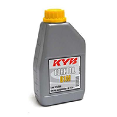 Масло для вилок амортизаторов KYB 01M CRF