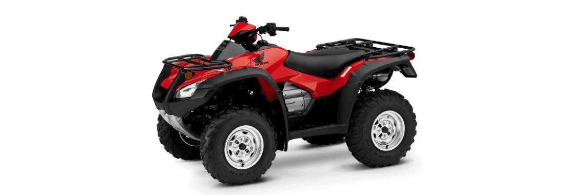 Квадроцикл 2020 FOURTRAX RINCON