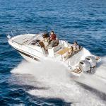 Распродажа лодочных моторов! Выгода до 420 680 рублей
